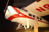N965Y - Lockheed Vega at Henry Ford Museum Dearborn MI