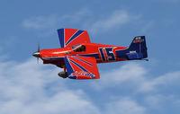 N6291N @ RTS - Reno air races 2011 - by olivier Cortot
