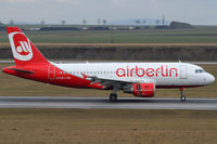OE-LOE @ VIE - Air Berlin (NIKI) - by Joker767