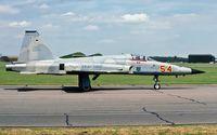 74-1554 @ EGWZ - taxying to the flightline - by Friedrich Becker