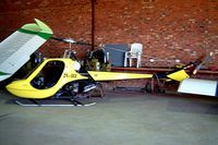 ZS-ULV @ FARA - Rotorway Scorpion 133 [RS-123] Petit~ZS 04/10/2003