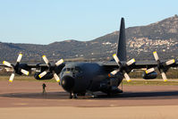5119 @ LFKC - C130H 61-PC of 61th Transport Wing Franche-Comté - by BTT