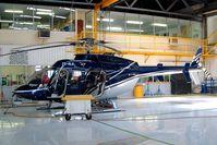 ZS-RLB @ FAGM - Bell 407 [53334] Rand~ZS 07/10/2003