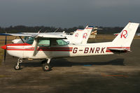 G-BNRK photo, click to enlarge