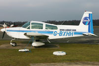 G-BXHH photo, click to enlarge