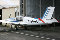 F-BNBT @ LFPN - Privately owned - by Howard J Curtis