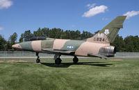 56-3894 @ MTC - Selfridge air museum - by olivier Cortot