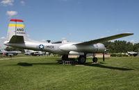 44-35986 @ MTC - Selfridge air museum - by olivier Cortot