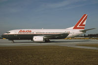 OE-ILF @ LOWS - Lauda Air Boeing 737-300