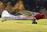 G-ATMH photo, click to enlarge
