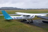 G-BCUJ photo, click to enlarge
