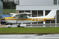 G-BHCC photo, click to enlarge