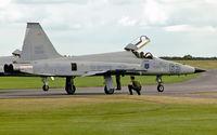 74-1563 @ EGWZ - last chance inspection at RAF Alconbury - by Friedrich Becker