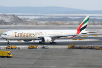 A6-EBG @ VIE - Emirates - by Joker767