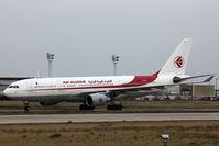 7T-VJZ @ LFPO - exit runway 26 - by BTT