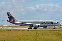 A7-ACM @ EDDF - Qatar A332 take off run - by FerryPNL