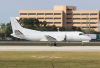 6Y-JXD @ MIA - Exec Direct Aviation of Jamaica - by Florida Metal