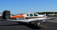 N5324E @ KCJR - Culpeper Air Fest 2012 - by Ronald Barker