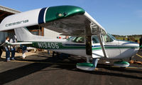 N13405 @ KCJR - Culpeper Air Fest 2012 - by Ronald Barker