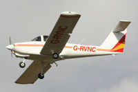 G-RVNC photo, click to enlarge