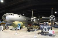 44-84053 @ WRB - B-29B Super Fortress - by Florida Metal