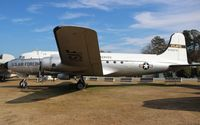 45-579 @ WRB - Douglas C-54