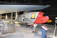 45-8357 @ WRB - F-80C Shooting Star