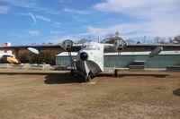 51-7144 @ WRB - Grumman SA-16B Albatross - by Florida Metal