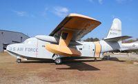 51-7144 @ WRB - Grumman SA-16B - by Florida Metal