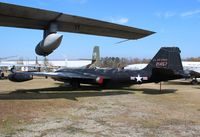 52-1457 @ WRB - RB-57A Canberra - by Florida Metal