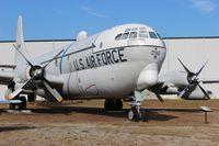 53-298 @ WRB - KC-97G - by Florida Metal