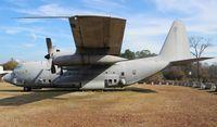 55-0014 - AC-130 Hercules - by Florida Metal