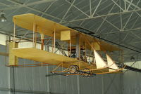 UNKNOWN @ MGY - Wright B Flyer