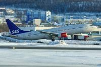 LN-RPR @ ENTC - 2000 Boeing 737-883, c/n: 30468