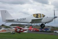 G-CCEF photo, click to enlarge