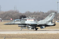 90-0947 @ NFW - US Navy Top Gun F-16A at NASJRB Fort Worth - by Zane Adams