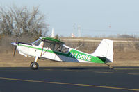 N1006E @ JWY - At the Midlothian Airport