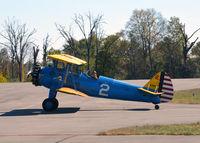N49986 @ KCJR - Taxi - Culpeper Air Fest 2012 - by Ronald Barker