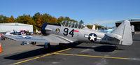 N796WM @ KCJR - Culpeper Air Fest 2012 - by Ronald Barker