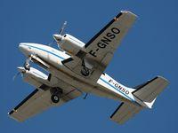 F-GNSO - BE58 - Arik Niger