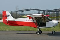 G-MARO photo, click to enlarge