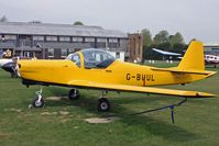 G-BUUL photo, click to enlarge