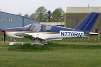 N770RM photo, click to enlarge