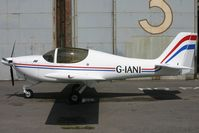 G-IANI photo, click to enlarge