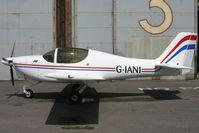 G-IANI photo, click to enlarge