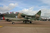 156747 @ EGVA - RIAT 2007. Hellenic Air Force. - by Howard J Curtis