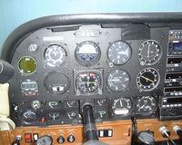 C-GQZI @ CYXY - Panel upgrade - by Thomas Burke