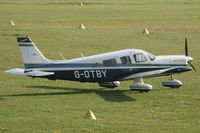 G-OTBY photo, click to enlarge