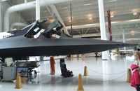 61-7971 - Lockheed SR-71A Blackbird at the Evergreen Aviation & Space Museum, McMinnville OR - by Ingo Warnecke