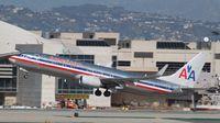 N816NN @ KLAX - Boeing 737-800 - by Mark Pasqualino